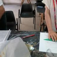 Estudiando el asoleamiento